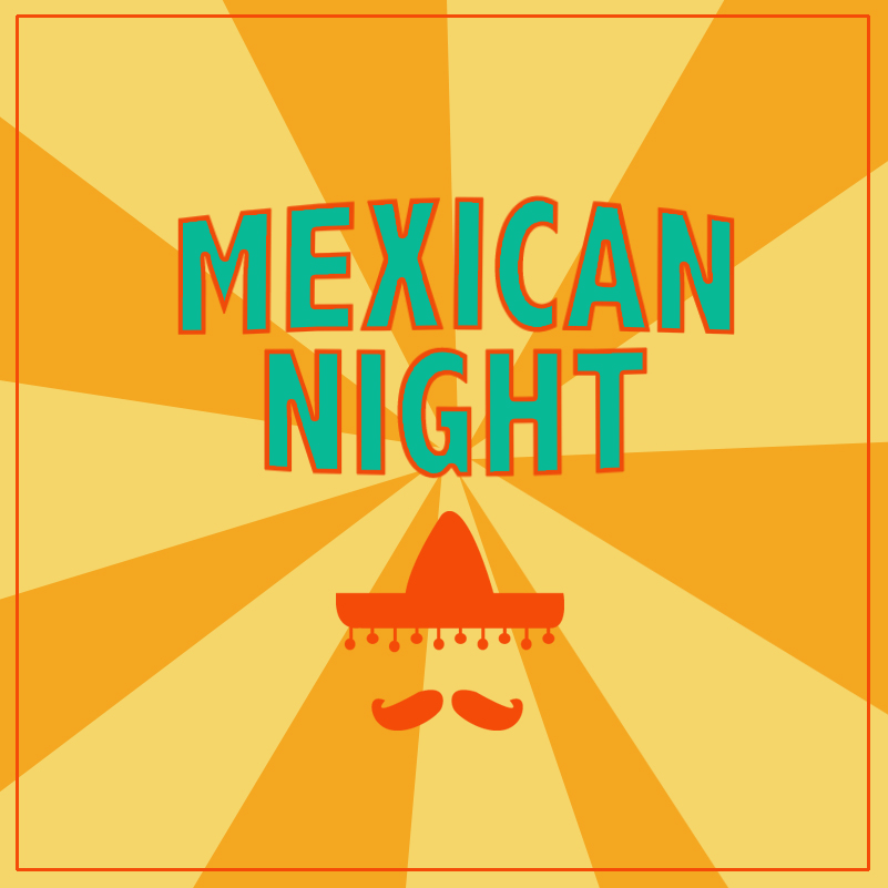 mexican-night