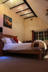 Accommodation rooms