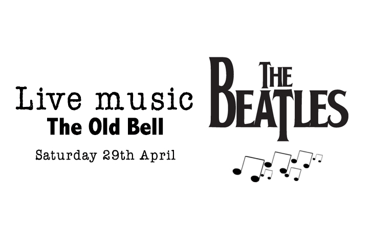 LIVE MUSIC AT THE OLD BELL
